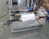 Saco lateral da selagem de OPP que faz a maquinaria