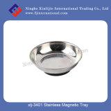 Outils inoxidables magnétiques/arcs magnétiques/plateaux magnétiques