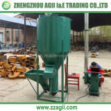 Mezcladora del molino del pienso del mezclador de la alimentación vertical del ganado