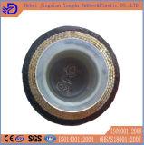 El alambre de acero torció en espiral el manguito hidráulico de goma SAE100 R12 R13 R15