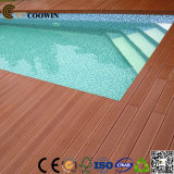 Colormix Eco-Friendly 목제 곡물 PVC 방수 Decking
