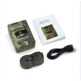 Камера 8MP 720p IP54 тропки делает черную камеру водостотьким звероловства иК