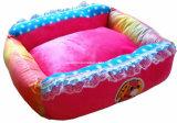 Quadratischer Form-Prinz Dog Bed