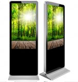 """55 """" 가득 차있는 HD 큰 LCD 디스플레이, 디지털 Signage, 광고 선수"""