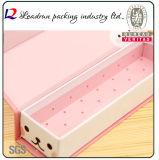 Caja de presentación de papel del embalaje del lápiz de la caja de la pluma del regalo (YSD16)