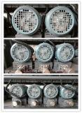 Línea recta vertical vidrio del sistema del control automático de la máquina del ribete