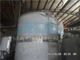이중 층 수직 혼합 저장 탱크 (ACE-CG-NQ1)