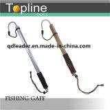 Pesca Gaff con la sección 3