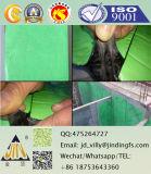 Flaches Dach HDPE selbstklebendes Bitumen-wasserdichte Membrane