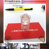 プラスチック部品(SW-PL03)を機械で造る中国の工場精密CNC