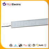 Triangle DEL Linear Light 2835 SMD DEL, Epistar DEL Chip, High Brightness, Lower Light Decay, Safety Working Current à la longue vie Span d'Ensure de la DEL. Lm-80cert