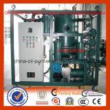 Dell'impianto di filtrazione del petrolio dell'isolante di Zyd-H (macchina del purificatore di petrolio)