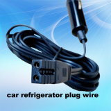 Car Refrigerator를 위한 DC Power Wire를 가진 12V/24V Car Cigarette Lighter