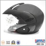 涼しい半分の表面安全オートバイのヘルメット(OP205)