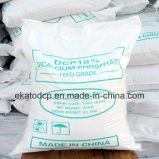 Classe 18% DCP da alimentação de Ekato (FOSFATO DICALCIUM)