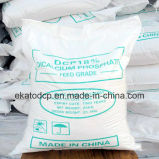 Ранг 18% DCP питания Ekato (ДВУХКАЛЬЦИЕВЫЙ ФОСФАТ)
