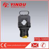 sertisseur hydraulique de câble d'unité fendue de 300-1000mm (FYQ-1000)