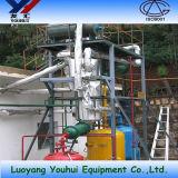 Неныжное масло двигателя производит машину дизельного масла (YH-DO-250L)
