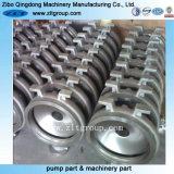 Intelaiatura trattata d'acciaio d'acciaio resistente della pompa di /Alloy /Carbon dell'acciaio inossidabile