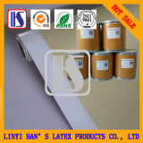 Colla adesiva dell'emulsione liquida bianca del fornitore della Cina per la pellicola del PVC