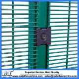 工場供給の反上昇の刑務所358の防御フェンスのパネル