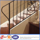 직업적인 Modern Safety Galvanized Stair Handrail