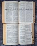 책 인쇄를 위한 좋은 품질 성경 종이