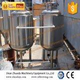 小さいビール醸造所のステンレス鋼ビール発酵槽