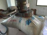 Tirante do vácuo para sacos tecidos fibra de 50 quilogramas
