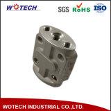 Metalteil-kundenspezifisches Gussteil der Maschinerie-Ss316 mit der CNC maschinellen Bearbeitung