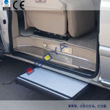 Accessory automatico Electric Automatic Steps per MPV, SUV, Van, Bus, Motorhome, Ts16949
