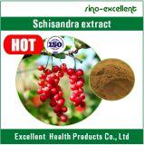 Extrait chinensis de Fructus Schisandrae