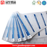 Qualität Papier-NCR-Kopierpapier-Computer-kontinuierliches kohlenstofffreies Papier