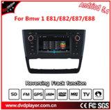Androïde GPS van 5.1 Auto DVD voor BMW 1 GPS van de Keet E81/E82/E87/E88radio (de automatische) Drijver van de Auto