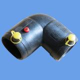 Encaixe do HDPE do cotovelo de Electrofusion para a fonte de água