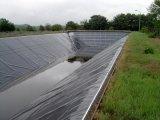 Geomembrane с мембраной Flecxible вкладыша Pong HDPE водоустойчивой