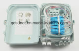 16core imprägniern Kasten-Plastikfaser-Optik mit Kabelmuffen-Verteilerkasten