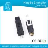 주문 로고 플라스틱 4GB 사업 USB 섬광 드라이브