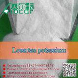 A matéria- prima do preço da pureza elevada pulveriza o potássio de Losartan (CAS: 124750-99-8)