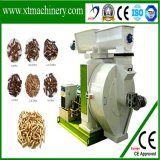 Biomassa Use, Bio Fuel Application, Sawdust Pellet Machine con Ce