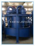 Separador de ciclone mineral eficaz, separador de ciclone para o ferro Ming do cobre do ouro
