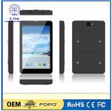 7 PC Android MEADOS DE da tabuleta SIM 3G do quadrilátero da polegada do carro duplo do núcleo