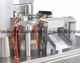 Máquina de enchimento automática da cápsula do Njp