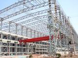 Atelier léger préfabriqué de fabrication de structure métallique (KXD-SSW1145)