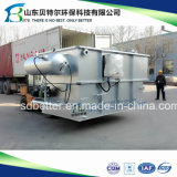 DAF aufgelöste Luft-Schwimmaufbereitung (DAF-Gerät) für Öl-Wasser-Trennung