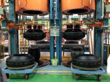 300-4, 350-4, tubo interno da roda da borracha 300-10 butílica