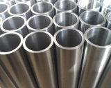 Tubulação de aço inoxidável sem emenda polonesa do espelho Ss304 316