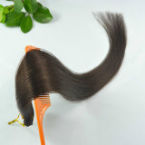 Hair caldo Products Virgin Remy Human Hair Clip in/on Hair Extensions