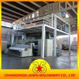 Los PP hicieron girar la maquinaria no tejida de Juwu de la máquina del enlace
