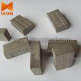 Диамант Segment для Granite, Marble